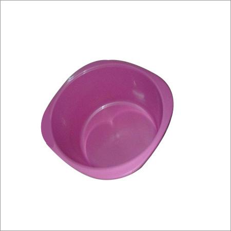 Plastic Storage Tub