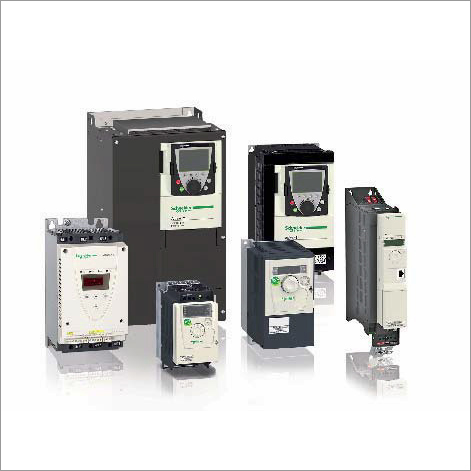Schneider AC Drives