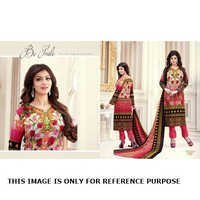 Cambric Salwar Suit