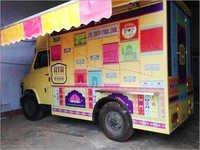 Mini Food Truck