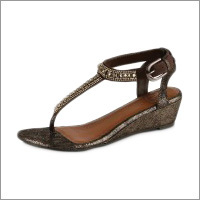 Ladies Trendy Sandals