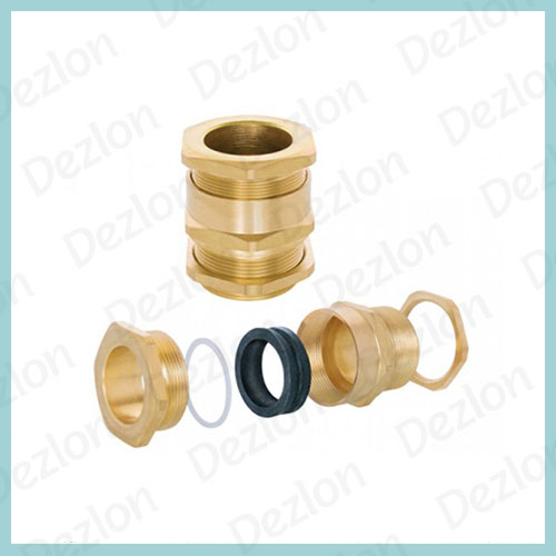 Brass A1 A2 Cable Glands