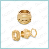 Brass BW 2 Part Cable Glands