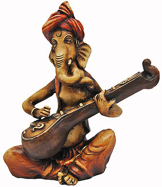 Decorative Ganesh ji