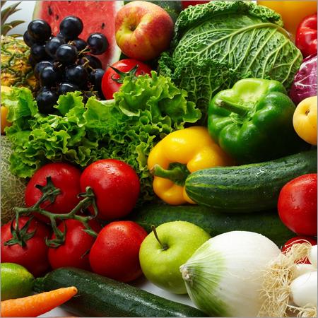 Pure Fresh Vegetables