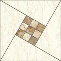 concrete floor tiles