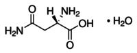 Asparagine monohydrate
