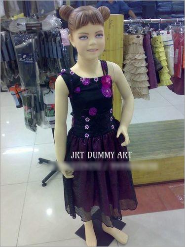 Kids Girl Mannequin