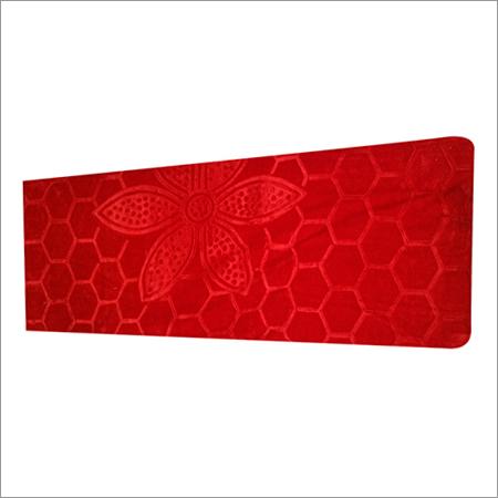 Red Mink Blankets