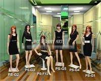 Ladies Imported Mannequin