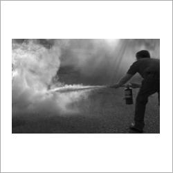 BC Dry Powder