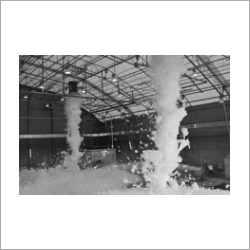 Fire Fighting Foam Equipments