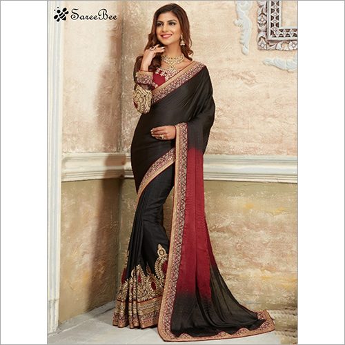 Traditional Wedding Sarees
