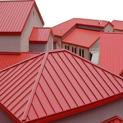 Insulated Puf Roof Panel