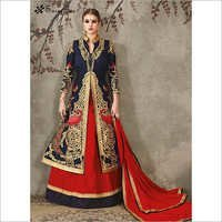 Fancy Wedding Lehenga Choli