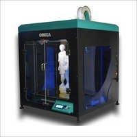3D Printer Omega