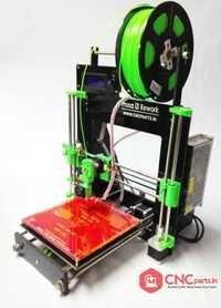 3D Printer Prusa I3 Rework