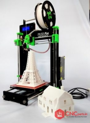 3D Printer Kit Prusa Plus