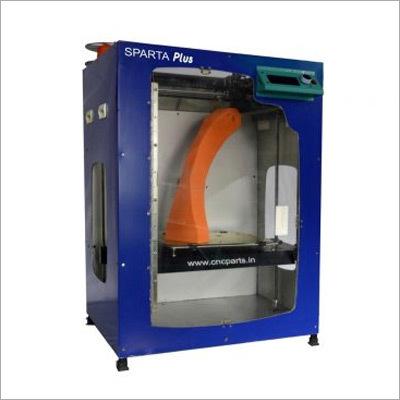 3D Printer Sparta Plus