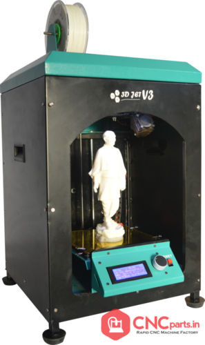 3D Printer 3D Jet V3