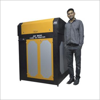 Cubic 3D Printer
