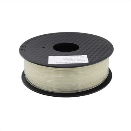 Pla Transparent 1.75 Mm 1 Kg 3d Printer Filament
