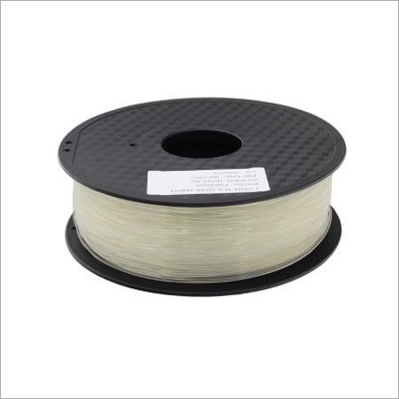 Pla Transparent 1.75 Mm 1 Kg 3d Printer Filament
