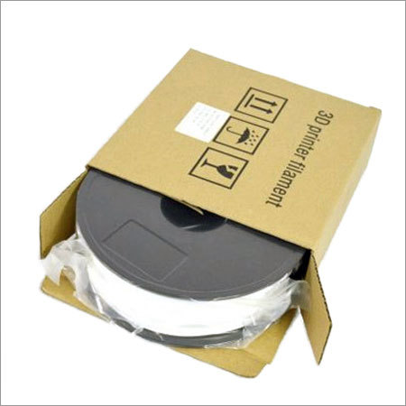 Pla White 1.75 Mm 1 Kg 3d Printer Filament