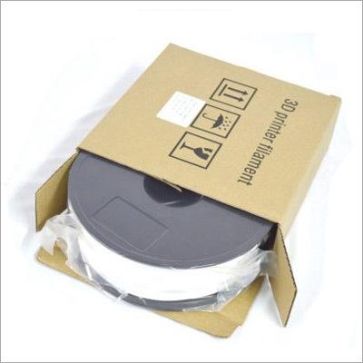Pla White 1.75 Mm 1 Kg 3d Printer Filament