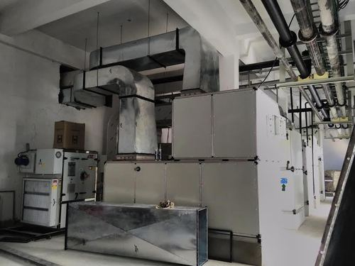 Two Tier AHU's