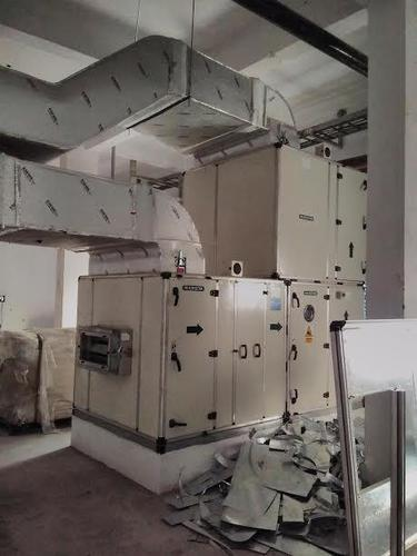 Two Tier Air Handling Units