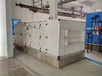 Air Ventilation Units