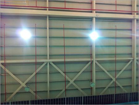 Fire Sprinkler  Installation Services