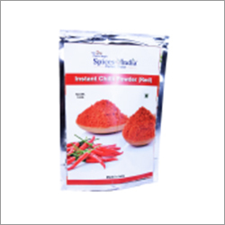 Instant Chilli Powder
