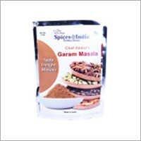 Chef Abdul's Garam Masala