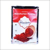 Manchurian Powder