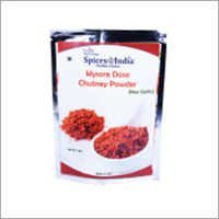 Mysore Dosa Chutney Powder