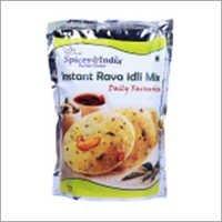 Instant Rava Idli Mix