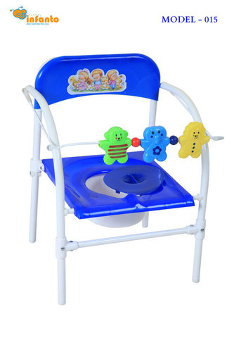 Foldable Potty Chair for Baby