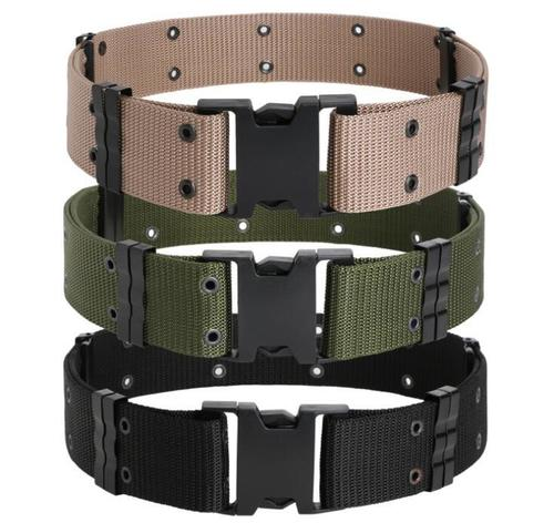 MILITARY ARMY SECURITY BELT