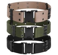 Military Belts Manufacturers