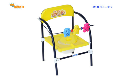 New Color Baby Potty Chair