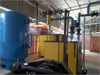 Compressed Air piping System Services