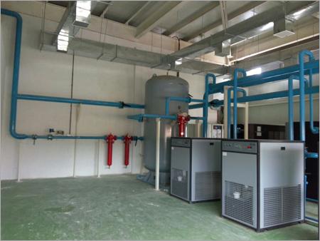 AC Compressor System Services