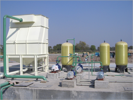 Water Distribution System Services