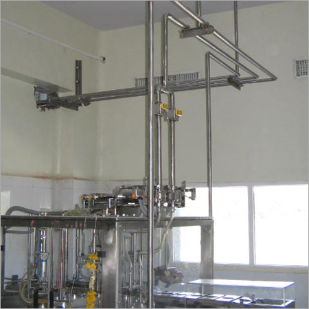 SS Inert Gases Services