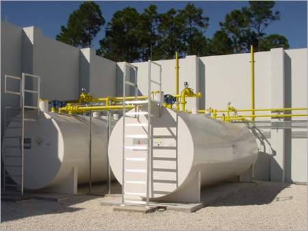 FOHS Industrial Tank