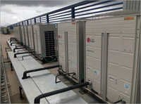 Heat Ventilation Air Conditioning Services