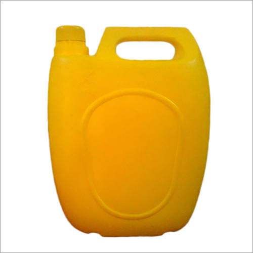 5 Litre Plastic Chemical Container