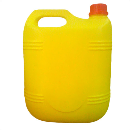 Plastic Edible Oil Container